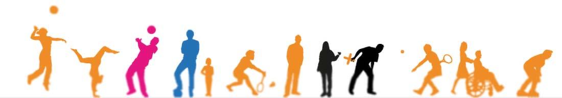 Huis voor de sport | Campagne | Huisstijl