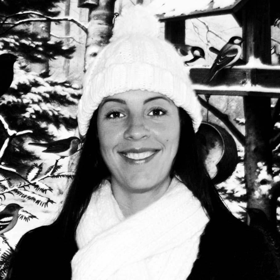 Astrid Schriever | Accountmanager | Mediabureau