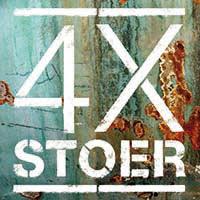 Logo design 4x stoer