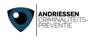Logo Andriessen Criminaliteitspreventie