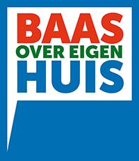 Logo Baas over eigen Huis