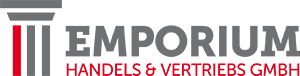 Logo ontwerp Emporium