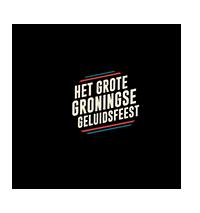Logo Het grote Groningse geluidsfeest