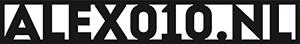 Alex 010 logo-ontwerp