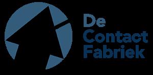 Logo ontworpen voor De Contect Fabriek