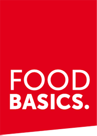 Food Basics logo design