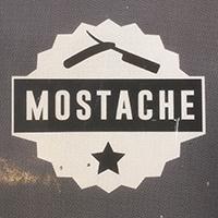 Ontwerp logo voor Mostache