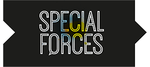Special Forces logo design