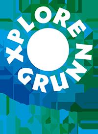Logo Xplore Grun