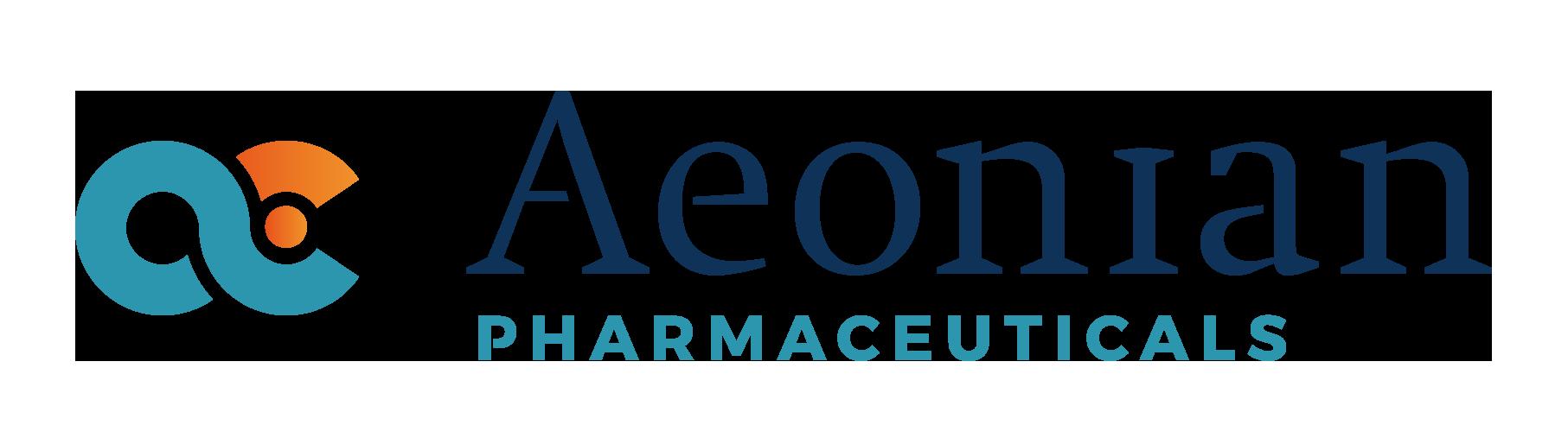 Logo redesign | Aeonian | Schriever design
