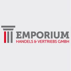 Emporium Logo restyling | Schriever design Groningen