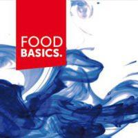 Food Basics | Beursstand ontwerp en verpakkingsontwerp | Industrieel