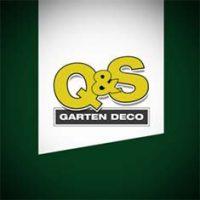 Advertentie ontwikkeling en ontwerp | QS Garten | Schriever design en concept.