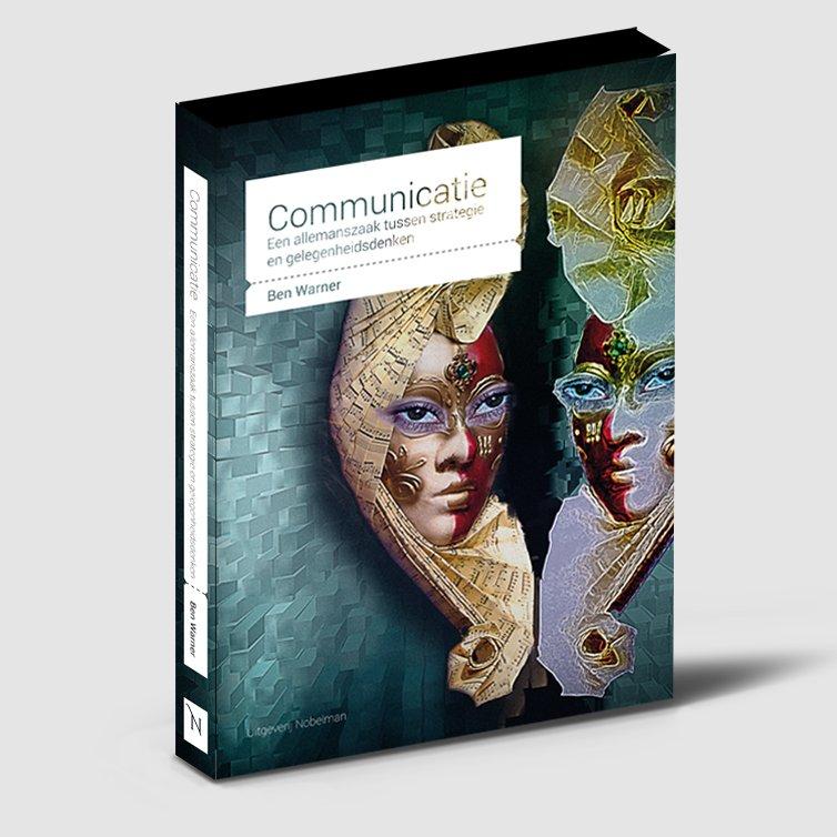 Boekontwerp Communicatie