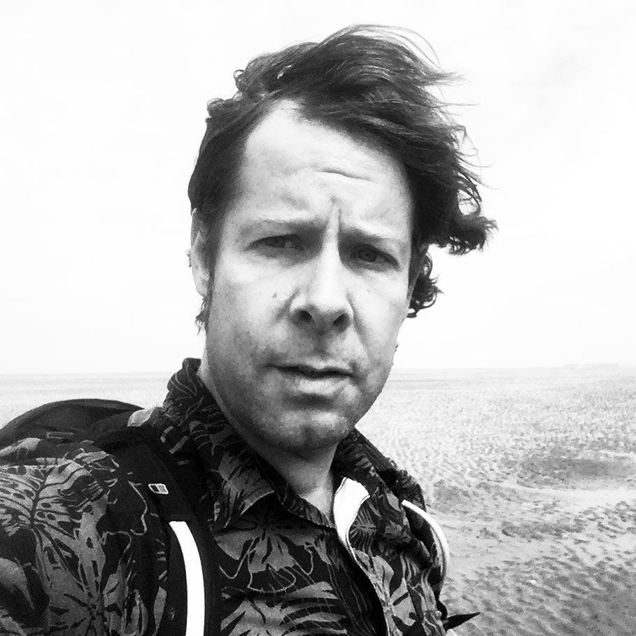Sven Schriever | Grafisch ontwerper | Mediabureau