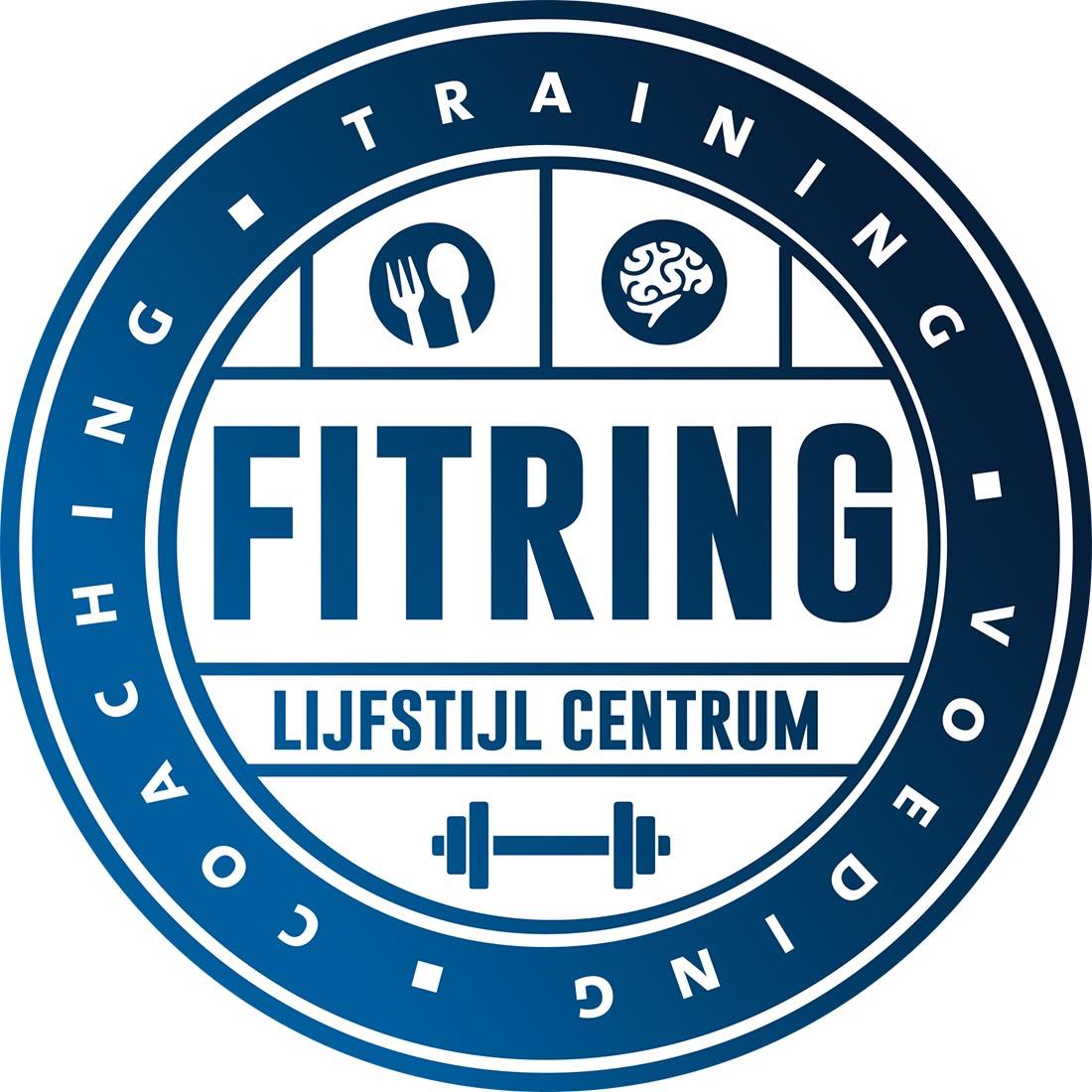 Logo Fitring lijfstijl centrum