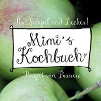 Kookboek ontwerp | Illustraties | Mimi's Kookboek