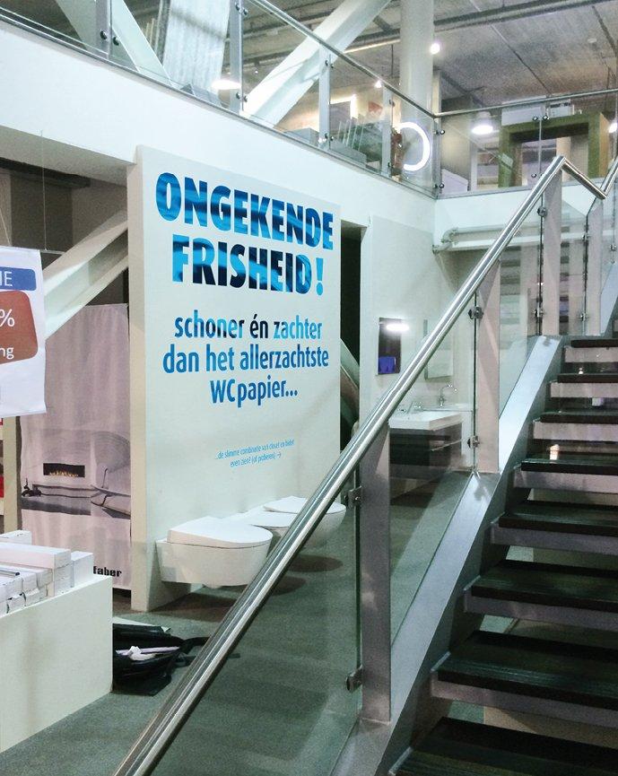 Water en Vuur Groningen   Shoppercommunicatie en advertenties