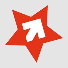Reclamecampagne Jongerenwerk. Logo ontwerp, campagne en design door Schriever design en concept.